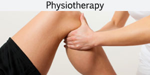 Physio button